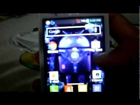 LG Optimus L3 II E425f