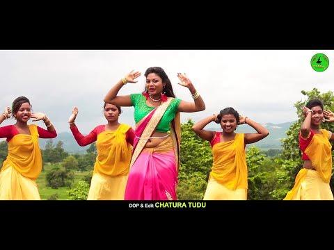 Nowa Mone - New Santali HD Video | Mangal | Salini | 2018