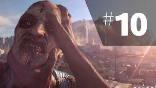 Прохождение игры Dying Light #10 Это будет большая потеря