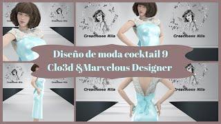 Marvelous Designer 8 100% free