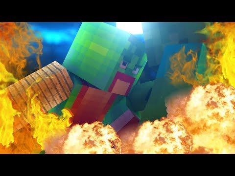 ♫ Top 3 Best Minecraft Songs ♫ - Best Animated Minecraft Music
