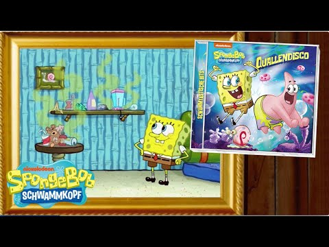 SpongeBob Singt Capital Bra - Gary Gary Baden! (Offizielles Video)