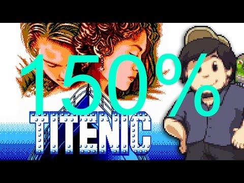 Titenic The JonSong 150% Speed Up