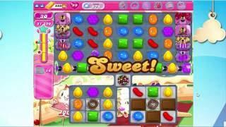 Candy Crush Saga level 875