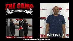 Sunrise FL Weight Loss Fitness 6 Week Challenge Results - Lennox Hosam