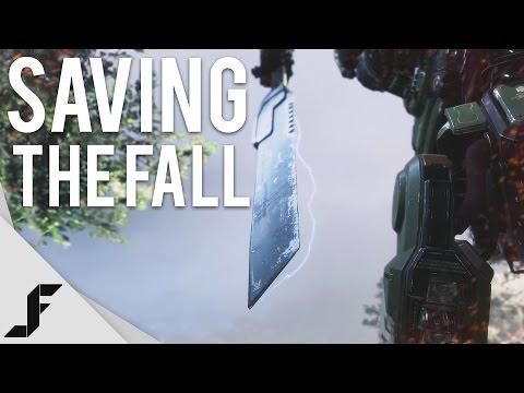 Saving the Fall - TITANFALL 2