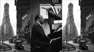 Count Basie -Topsy