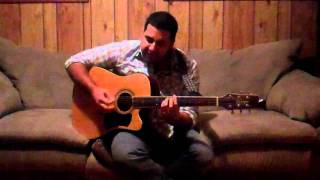 Micah - My Favorite Mistake (Sheryl Crow cover)