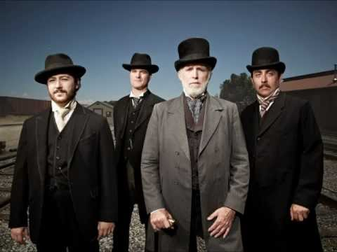 Blues Saraceno - Save My Soul (the men who built america) | HD