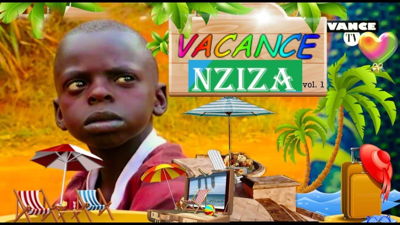 Kacaman Darcy  Vacance Nziza  igice 1 (Official Video) ''Rwandan''Comedian''Burundian Comedian'