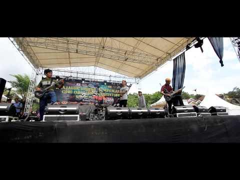 SCIMMIASKA - Lembayung (Cover PlayOver) || Live At Cibeureum