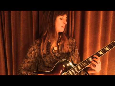 Jessica bishop-'holding out' live on totally radio Brighton.