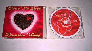 SOUP DE LOOP CD