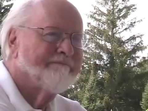 John Williams (STAR WARS composer) remembers Raymond Scott