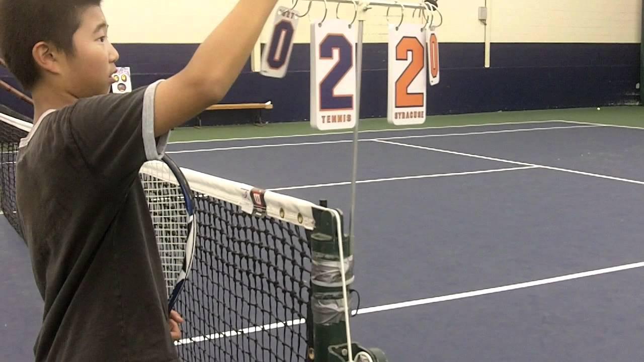 Tennis Lessons Nj