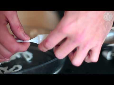 How to make fresh Spanish chorizo - How