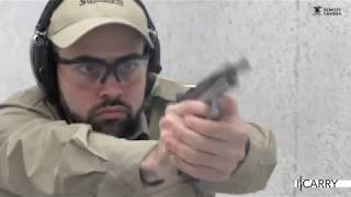 I Carry: Les Baer 1911 in an Alfonso's Pancake Holster
