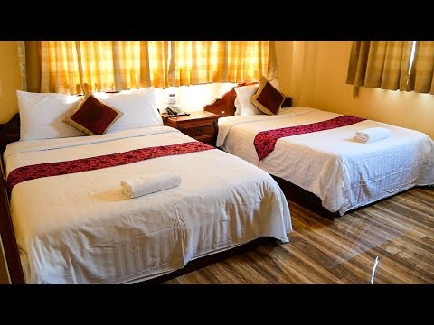 Best Budget Hotel in Phnom Penh? - Very Cheap $20/Night