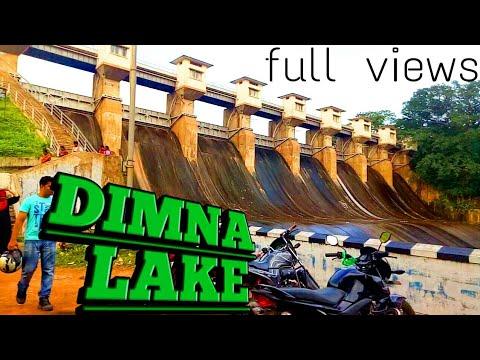 Dimna Lake Jamshedpur Jharkhand