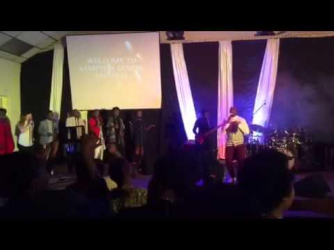 Kempton gospel fever