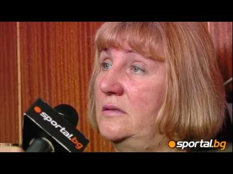 Petkana Makaveeva: Women Levski was a world-class team