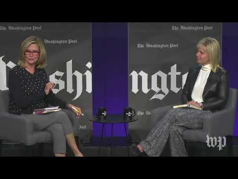The Washington Post's Kathleen Parker shares her own story of workplace sexual harassment