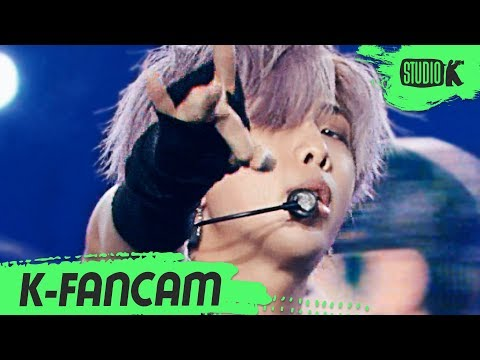 [K-Fancam] 방탄소년단 RM 직캠 'ON' (BTS RM Fancam) L @MusicBank 200306