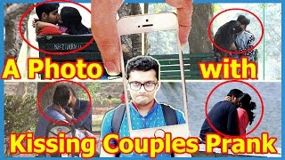 I want a Photo with your Girlfriend | Pranks in India 2016 | Unglibaaz