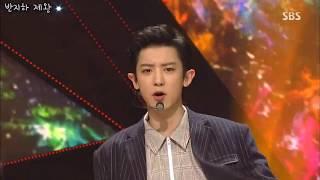 [EngSub] 엑소 파워 2, 3주차 교차편집 EXO Power 2nd, 3rd week Stage Mix [HD]