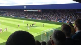 Video Gol Pertandingan Queens Park Rangers vs West Ham United