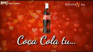 Coca cola tu ringtone instrumental