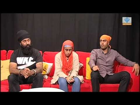 06/09/17 - Sikh Youth Show discussing gang related sexual grooming FT Lord Singh