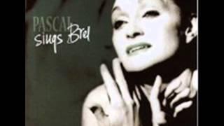 Daniele Pascal Sings Brel  Le Coeur Tendre