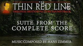The Thin Red Line - Suite from the Complete Score by Hans Zi...