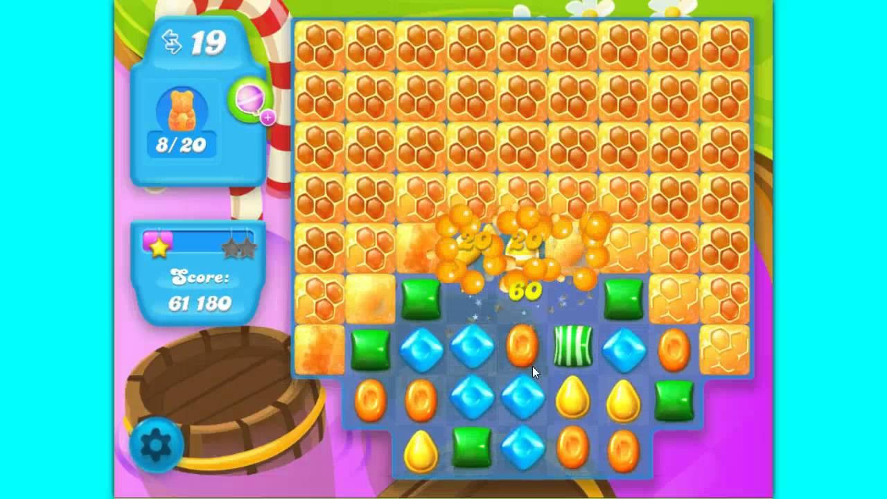 candy crush soda saga level 130 help
