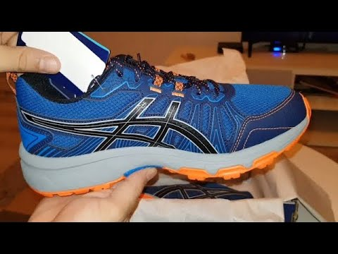 asics-gel-venture-7-/-unboxing-/-best-shoes-for-running-36€-only