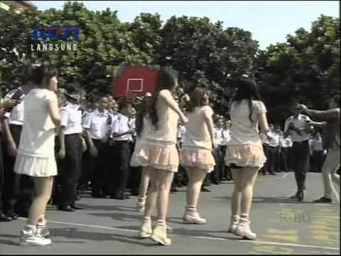 BE5T Live At Dahsyat (04-09-2012) Courtesy RCTI