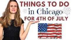 Things to do in Chicago 4th of July (2019)