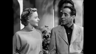 Silver Screen Favorite- IN A LONELY PLACE