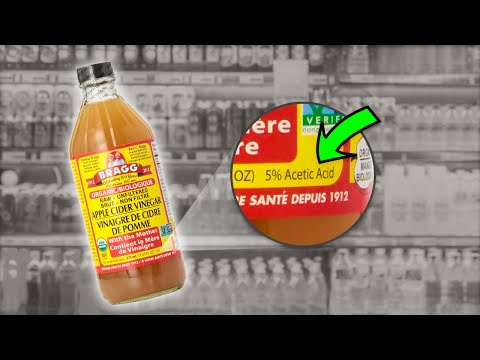 If You're Using Apple Cider Vinegar For Weight Loss, Here's What You Should Know