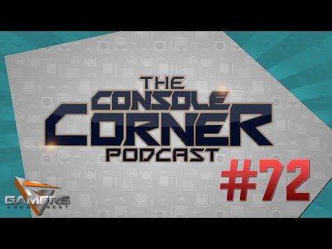 Console Corner #72 SNES Classic! PS5 Not Coming Soon! Huge Diablo 3 Update! Detroit's Crazy Tweet!
