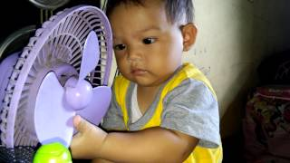 CUTE BABY FROM CENTRAL JAVA BAYI LUCU
