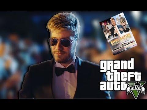 GTA 5 | ENES BATUR- SEN YERİNDE DUR | PARODİ
