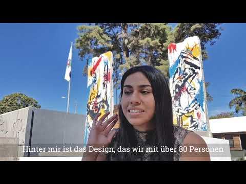 La Plaza de Berlín en Guatemala