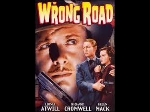 The Wrong Road (1937) Film Noir