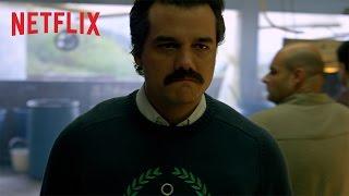 Narcos | PABLO MUORE | Netflix