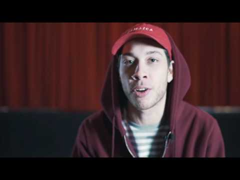 Dre [Hellions]: Music Is My Life