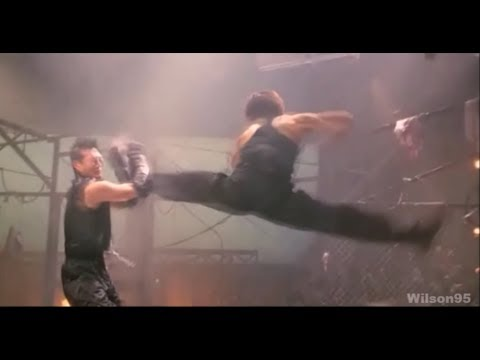 Kane Kosugi - Martial Arts Tribute