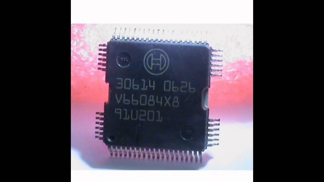 BOSCH ECU IC 30244 30343 30348 30057 30536 30520 30554 30620 30639 35080  40107 48023