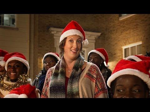 Miranda Christmas Special Trailer - BBC One Christmas 2012 - YouTube